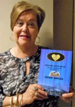 For the Love of It: 60 Years of the Miramichi Folksong Festival by Susan Butler