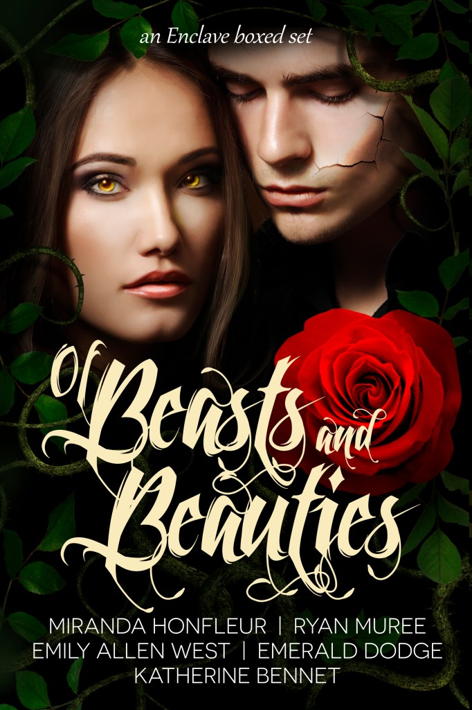 Book Cover: Of Beasts and Beauties