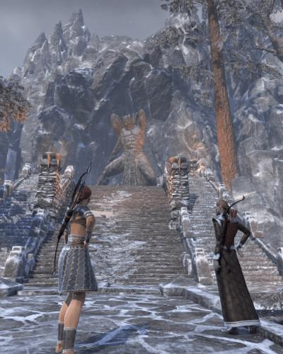 Wandering Wrothgar