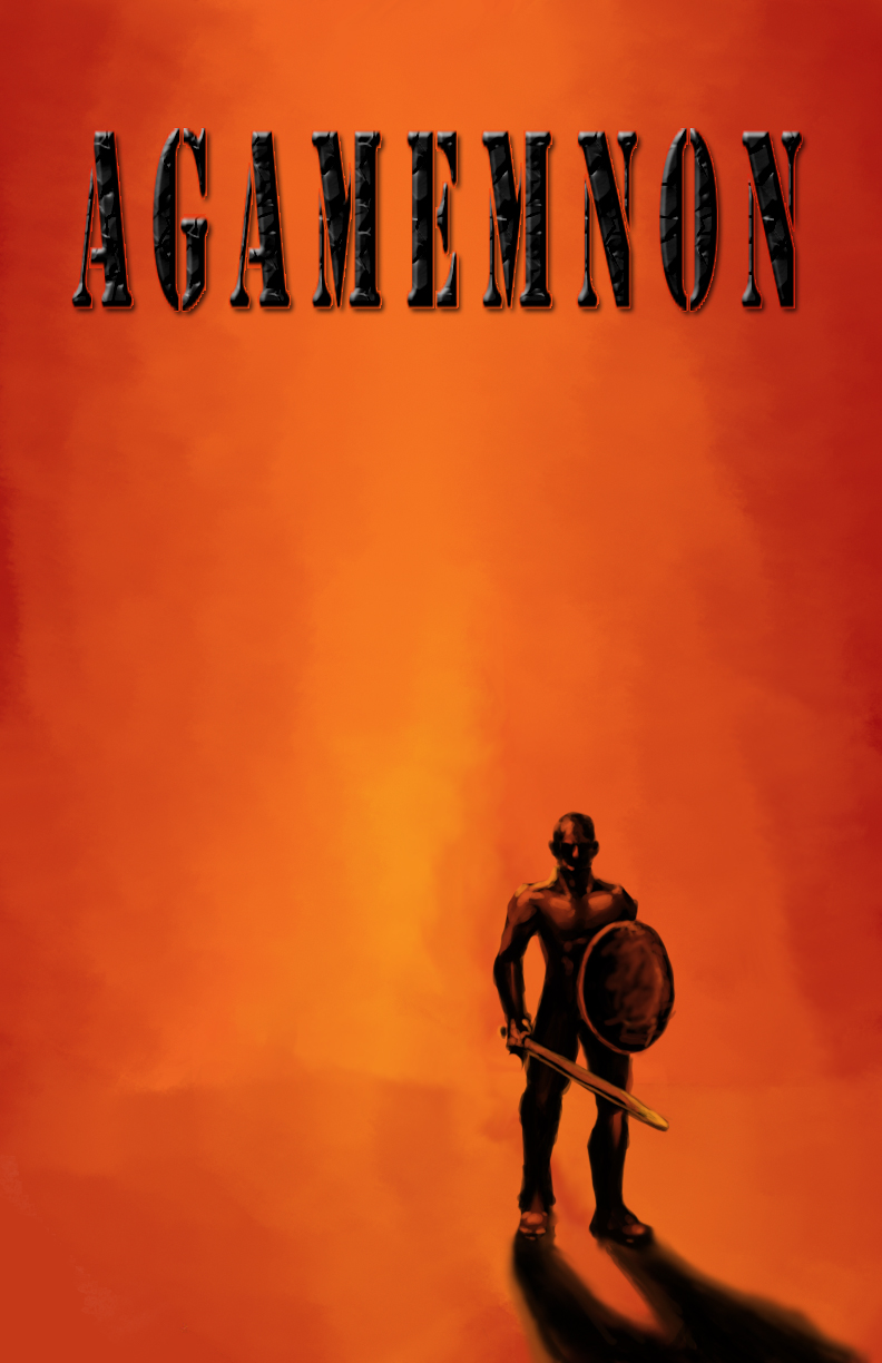 poster, digital art, theatrical poster