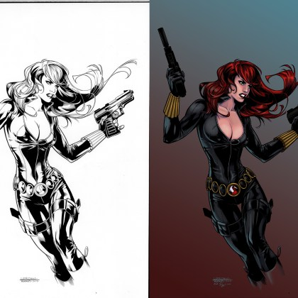black_widow_by_markmorales-colors miranda leiggi