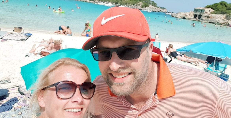beach mallorca