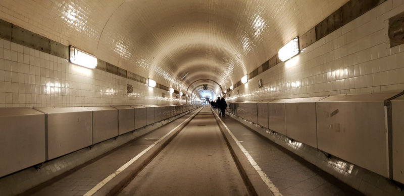 elbetunnel hamburg