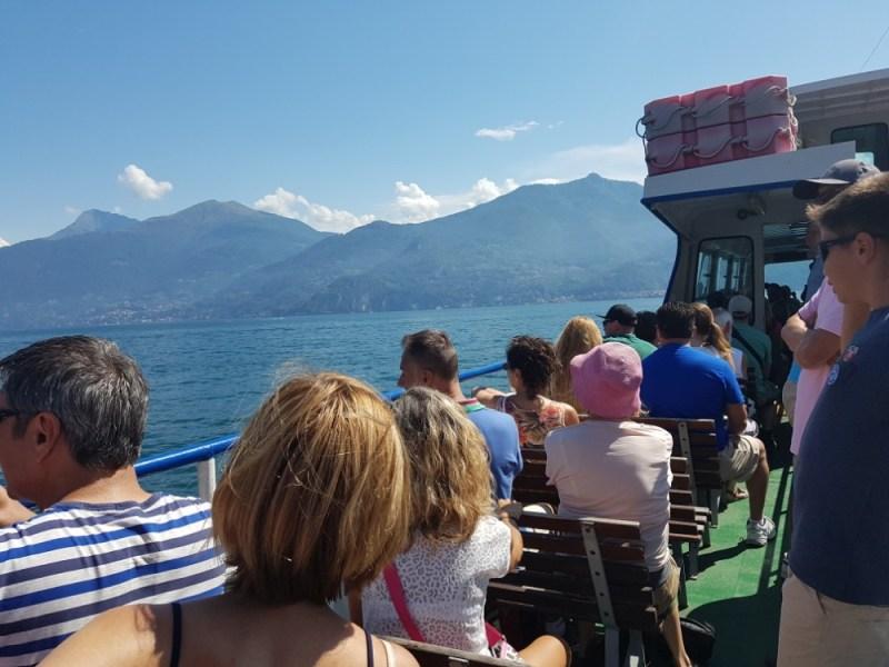 Ferry comomeer