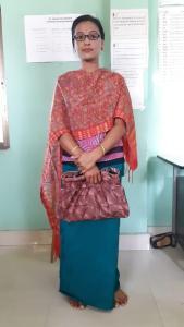 picture of Kiva loan recipient