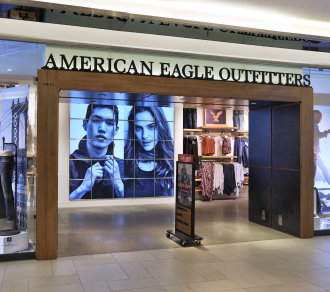 American Eagle Outfitters - Mira Place