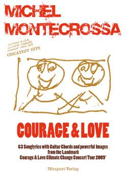Courage & Love Songlyrics