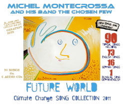 Future World - CD-Box