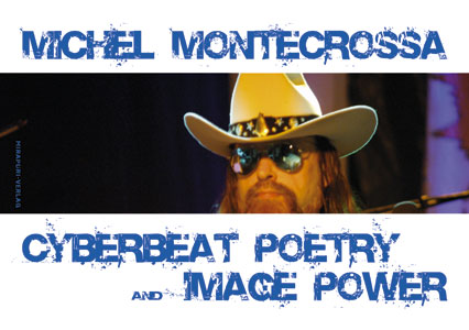 Cyberbeat Poetry and Image Power