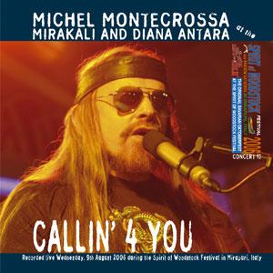 Callin' 4 You