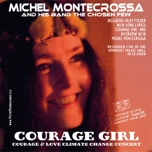 Courage Girl Concert