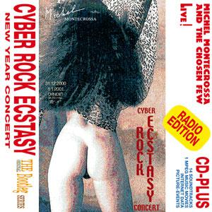 CyberRock Ecstasy