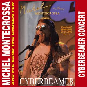 Cyberbeamter Concert
