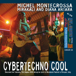 Cybertechno Cool