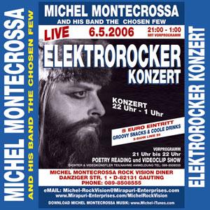 Elektrorocker Concert