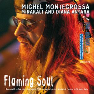 Flaming Soul