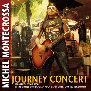 Journey Concert