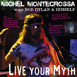 Live Your Myth
