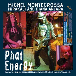 Phat Energy
