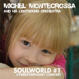 Soulworld #1 Cybersymphony Concert