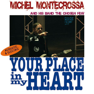 Your Place In My Heart