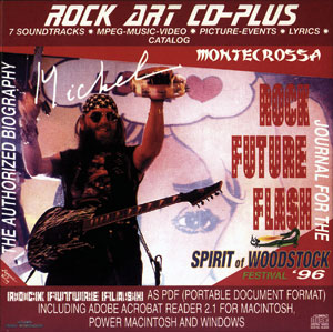 Rock Future Flash