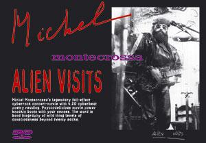Alien Visits