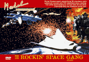 Rockin' Space Gang Story