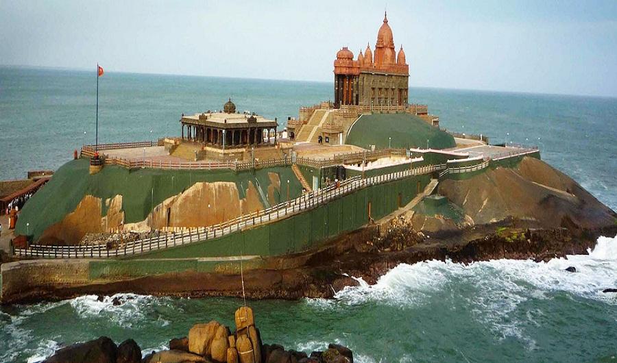 Madurai Rameshwaram