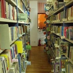 Un nou Serviciu de Biblioteca va fi lansat la Medias