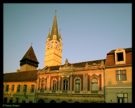 Biserica Sfanta Margareta - Breasla Tesatorilor