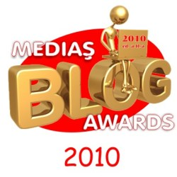 Interes major pentru Medias Blog Awards