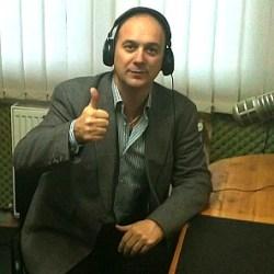 "Azi incep promovarea cartii ""Mediasul radiofonic 1950-2013"""