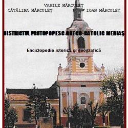 Districtul Protopopesc Greco-Catolic Medias