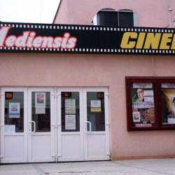 Cinematograful Mediensis se inchide pentru modernizare