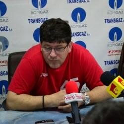 Cristian Pustai: Este aberant sa mai infiintezi un club sportiv la Medias