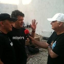 Trupa Rocky5, deseara la Nova TV