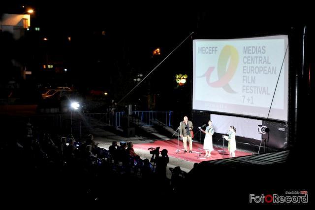 Deschiderea MECEFF 2012