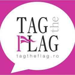 Tag the Flag 2012 la Sibiu