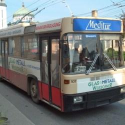 Meditur a pregatit autobuze pentru fanii Gaz Metan