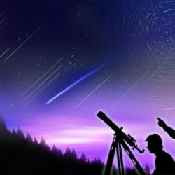 Imagini cu ploaia de meteoriti din Rusia (video)