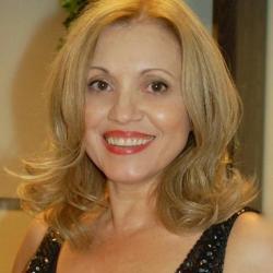 Istoria muzicala medieseana, Claudia Streza (video)