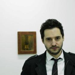 Radu Oreian expune azi la Cluj Napoca