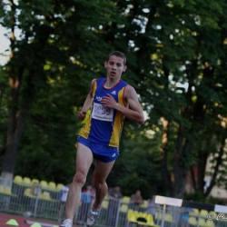 Rares Popescu alearga deseara la Campionatele Mondiale de Cadeti
