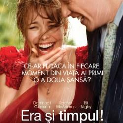 """Era si timpul!"" ruleaza la cinema Mediensis"