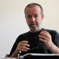 Mircea Tiberian, sarbatorit azi la Sibiu