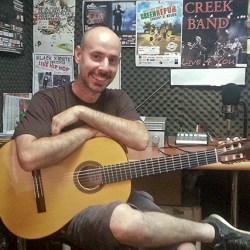 The Flamenco Thief in direct la Radio Ring