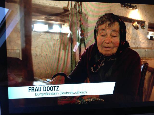 Frau Doots