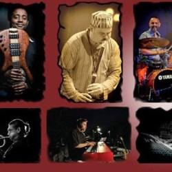 Seara de jazz cu Lucian Nagy & Balkumba Tribe la Medias