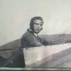 Remember: Un medieşean a realizat primul zbor al Aviaţiei Comerciale din Mexic